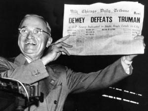 Election Headline