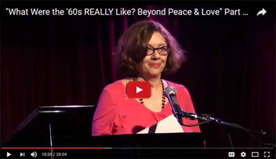 What Were the '60s REALLY Like? Beyond Peace & Love